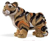 Familia de tigres de Bengala - DeRosa Rinconada Bengala Tiger