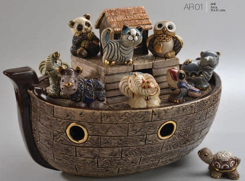 Ark AR01 Rinconada De Rosa