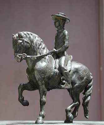 Arte Moreno - Rider FIG/018