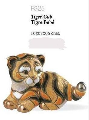 Tigre baby - DeRosa Rinconada
