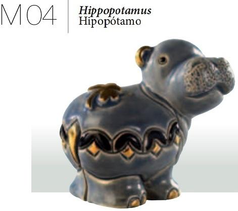 Hippo M04 Mini - Rinconada DeRosa