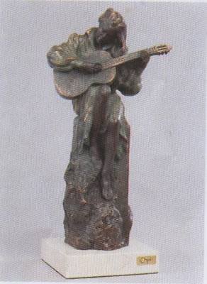 Miró - Melody