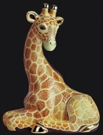 Rinconada - Giraffe XL444