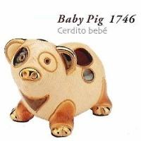 Rinconada cerdo baby 1746