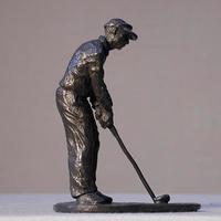 Arte Moreno - Golf 001