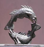Arte Moreno - Zodiac Pisces