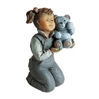 Elisa - Teddy bear  Euro 85