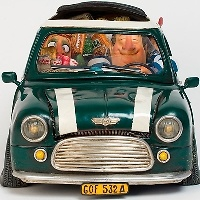 """Guillermo Forchino - """"Mini"""" my first love"""