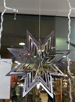 """Móvil espiral """"Estrella"""" - Móviles de viento y Espirales"""