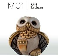 Owl M01 Mini - Rinconada DeRosa