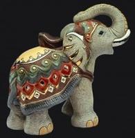 Rinconada - Hinduistischer Elefant XL441