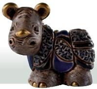 Rinoceronte M03 Mini - Rinconada DeRosa