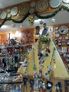 Interior T-mas