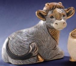 Colección Nacimiento - DeRosa Rinconada Buey de Natividad, 3003