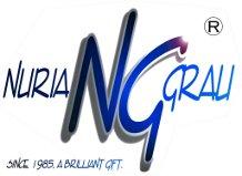 Logo Nuria Grau