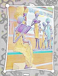 African bronzes