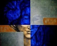 Montserrat Faura, dreamlike mythology.