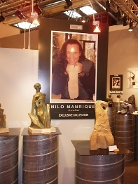 NILO MANRIQUE BY THE WAY.