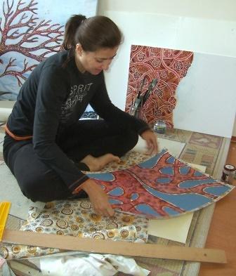 Descubre  el talento de Ana Seco
