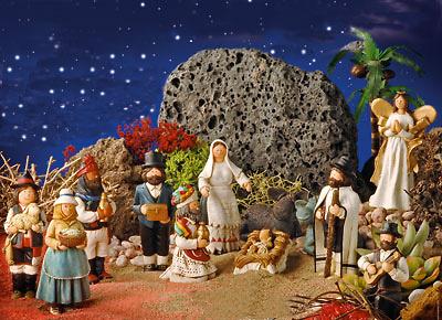La Navidad de Temasarte.com