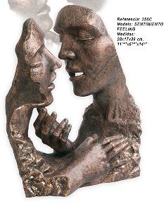Nuevas esculturas de Anglada