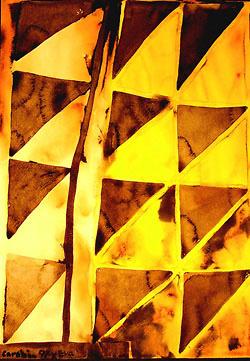 Pintaderas canarias