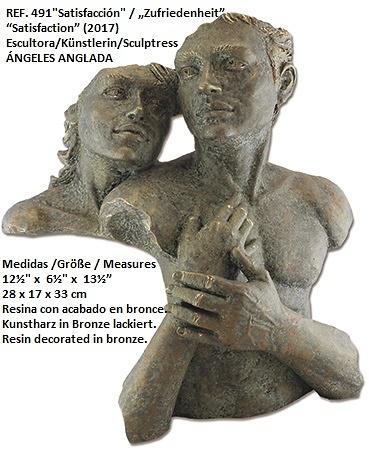 """Ángeles Anglada - """"Zufriedenheit"""