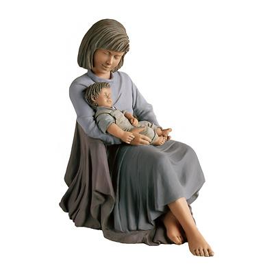 Elisa - Maternidad