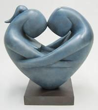 Albert Ramírez - Love's hearth