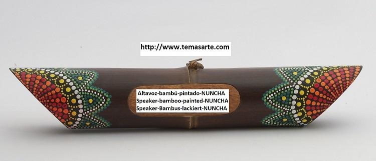ALTAVOZ-BAMBU-PINTADO-NUNCHA