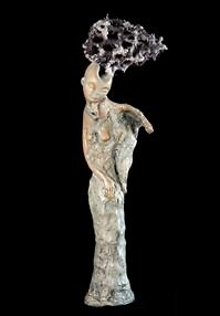 Ana Bejar - Mujer Angel