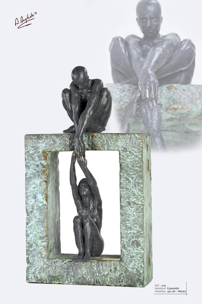 angeles anglada conexión 1