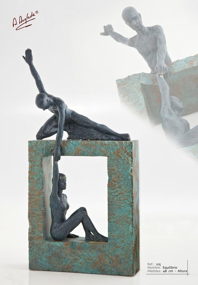 angeles anglada equilibrio