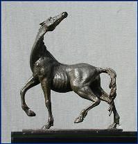 Arte Moreno - Caballo 6