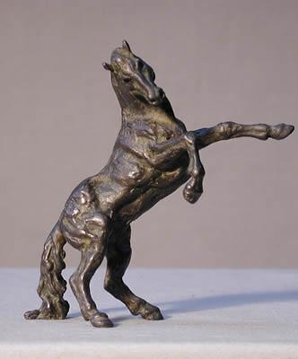 Arte Moreno - Horse 5