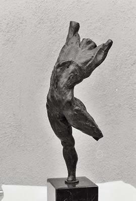 Arte Moreno - Jump