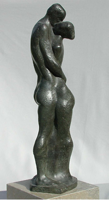 Arte Moreno - Kuss 1