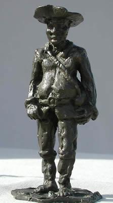 Arte Moreno - Sancho 1
