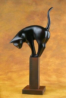 Bernad Rives - Katze
