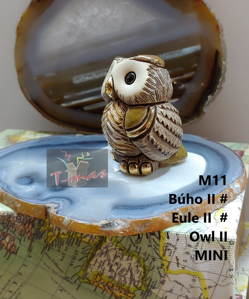 Buho II M11 Mini - Rinconada DeRosa
