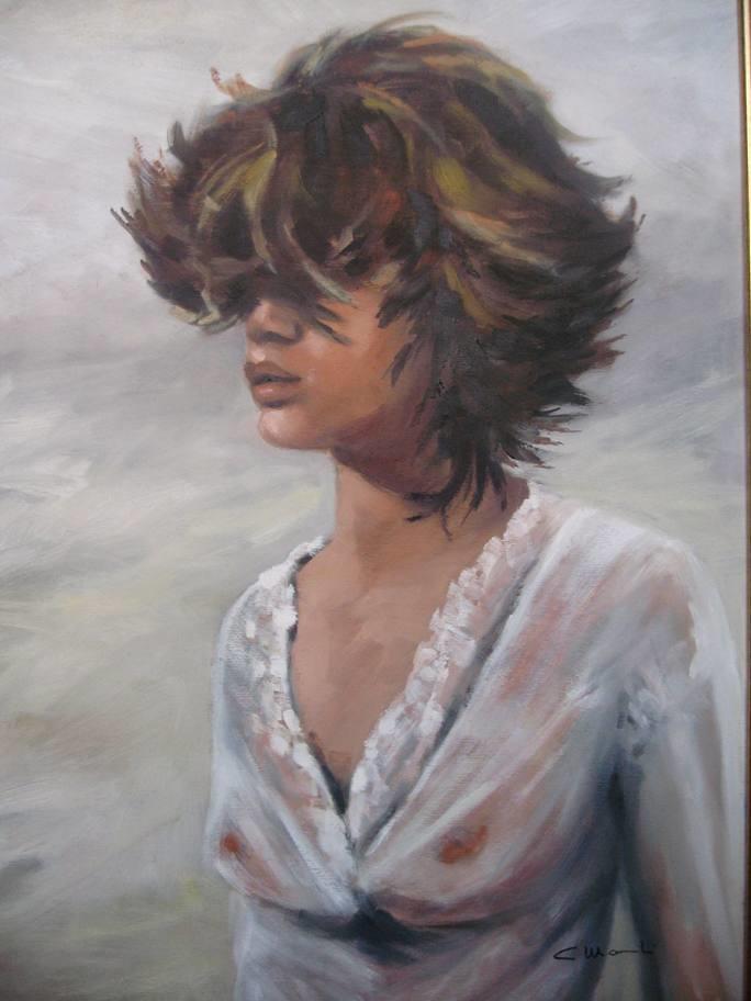 Carla Monti - Colpo di vento
