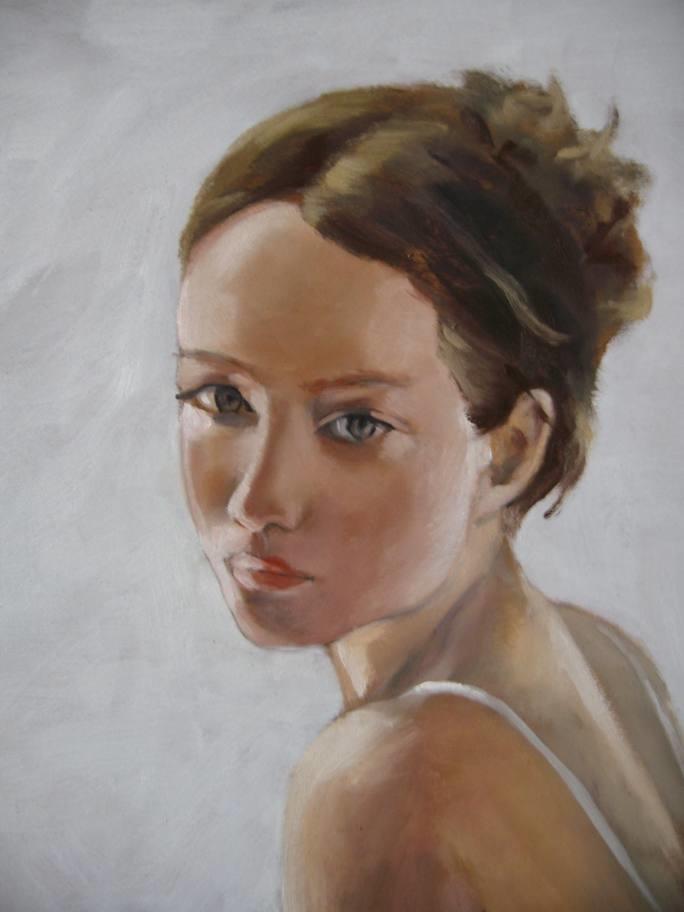Carla Monti - Daniela