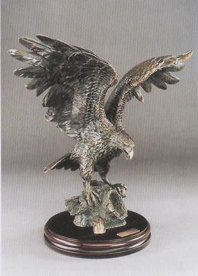 Casasola - Águila