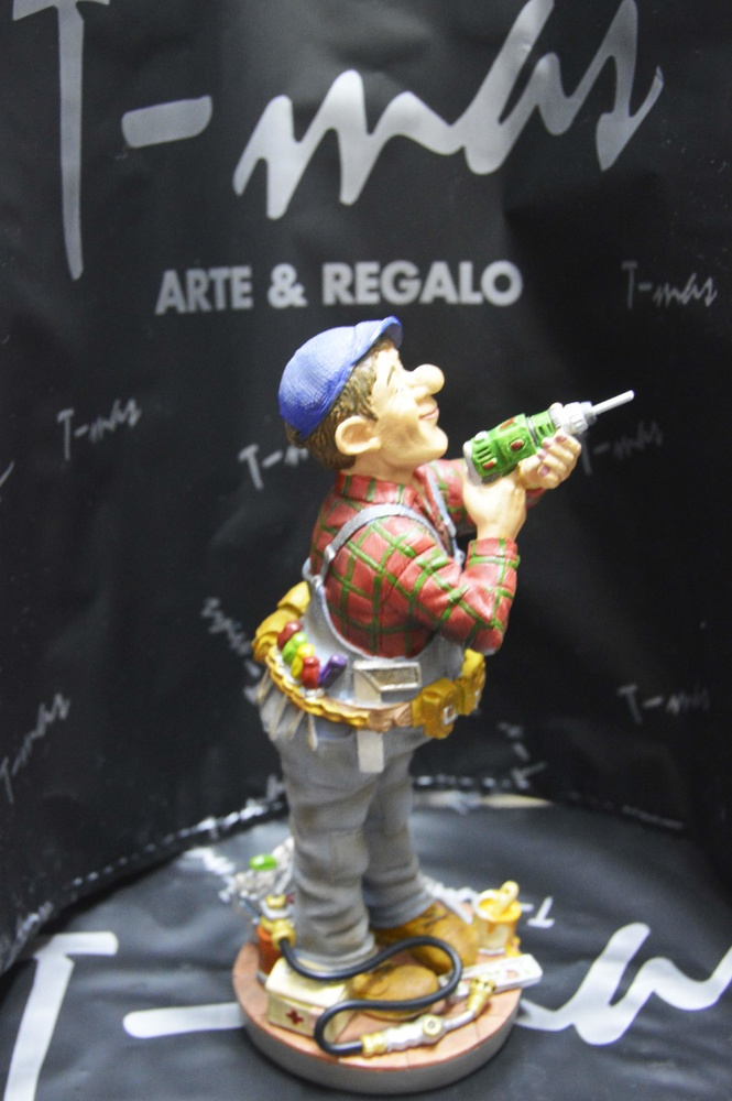Chapuzas (pequeño) - Profisti PR40