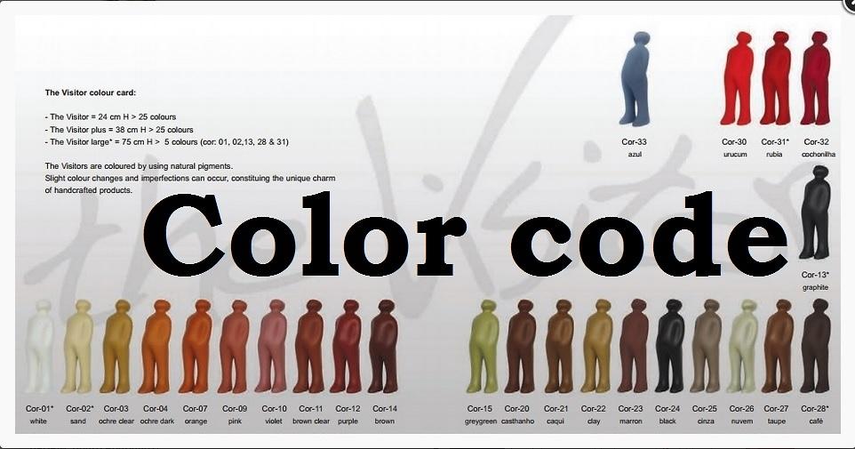 código de colores 2