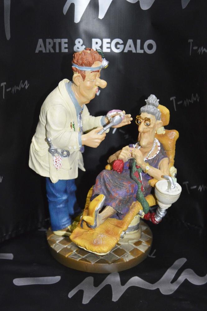 Dentista pequeña - Profisti PR31