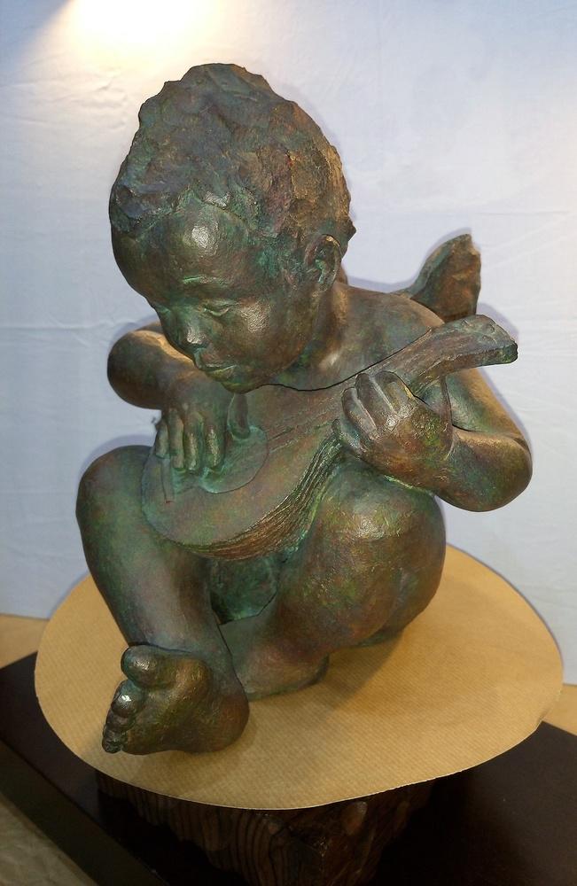 Esperanza Casas - Angel músico