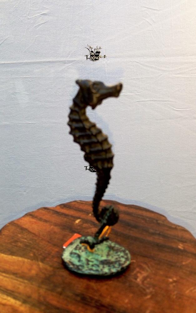 Estudio de Arte Moreno - Caballito de mar