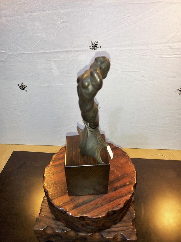 Estudio de Arte Moreno - Sirena