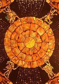 Eva Traumann - The Mayan Harmonic Module